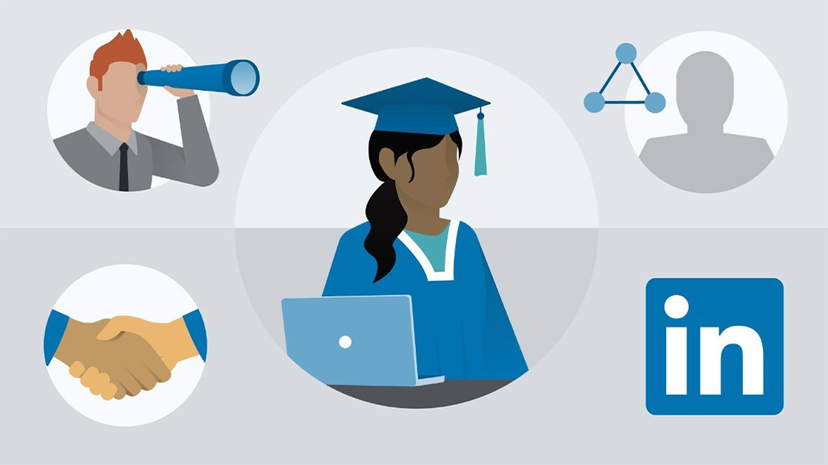 Get Started with LinkedIn Learning